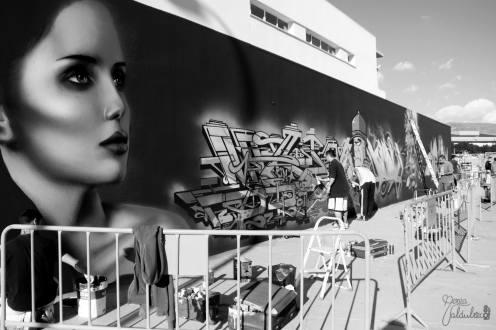 Graff Art!