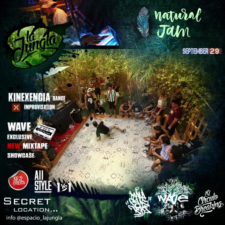 Natural Jam 2