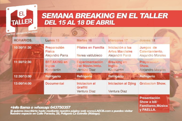 cartel semanaBreaking